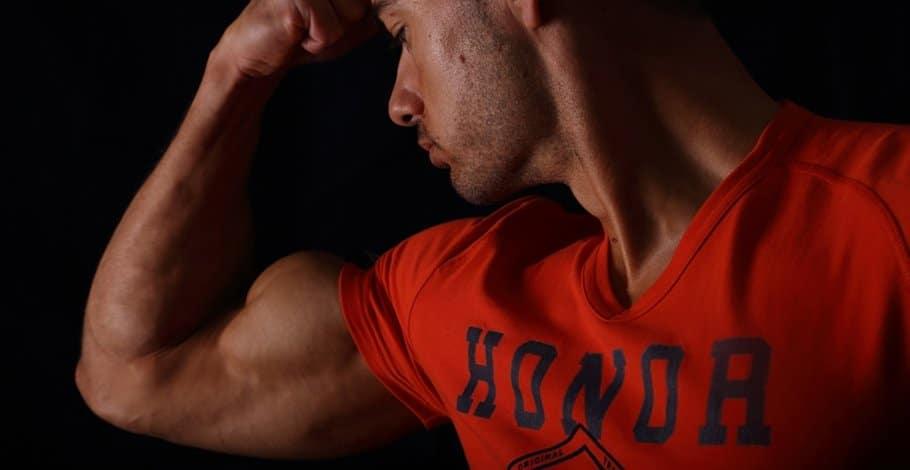 entrainement biceps domicile