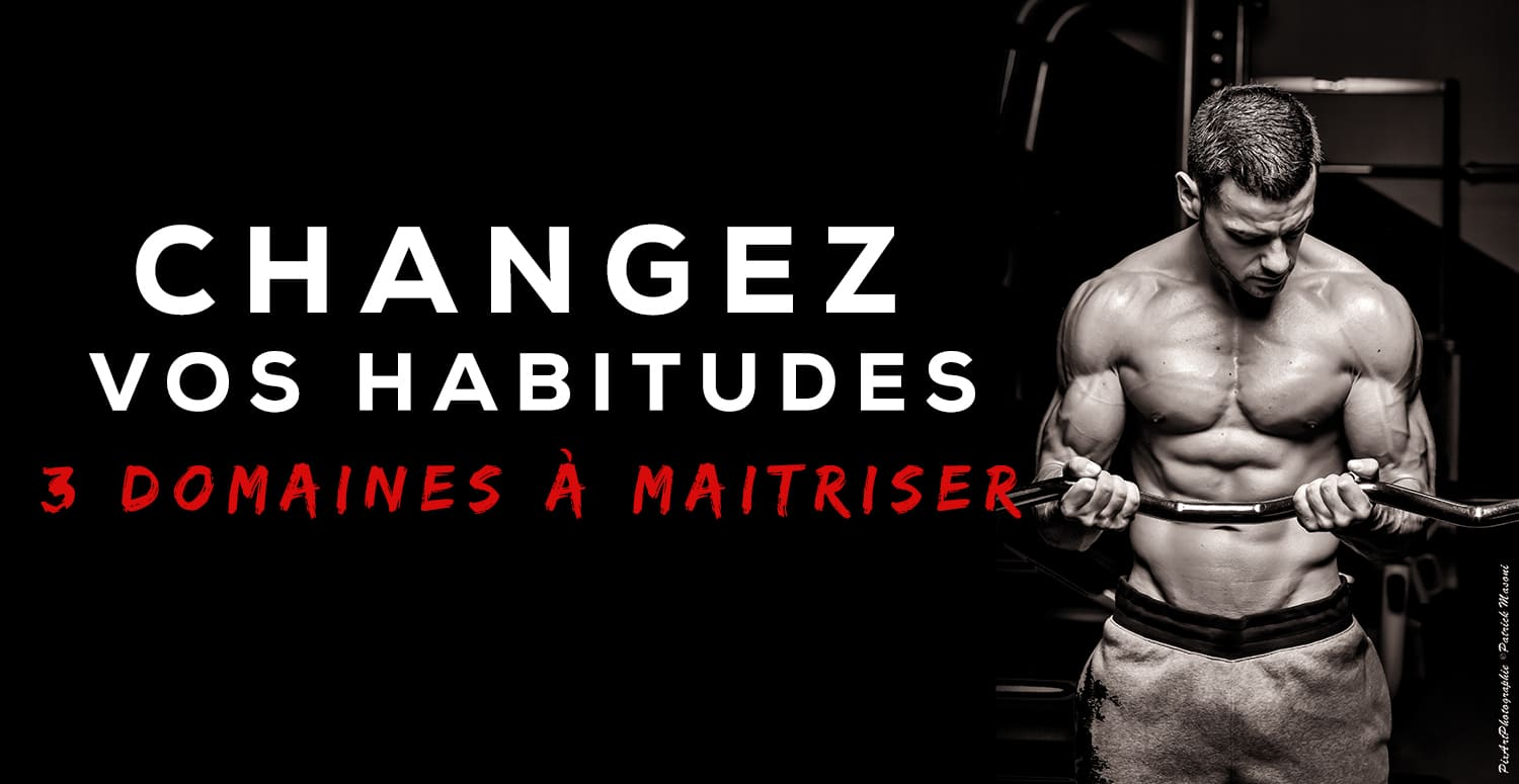 Comment prendre du muscle naturellement