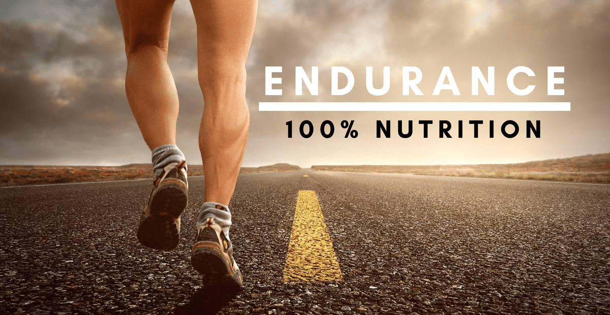 NUTRITION ENDURANCE