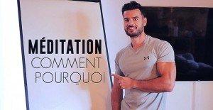 MEDITATION MUSCULATION