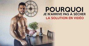 Avoir des muscles bien dessinés grâce à l'alimentation : conseils en vidéo