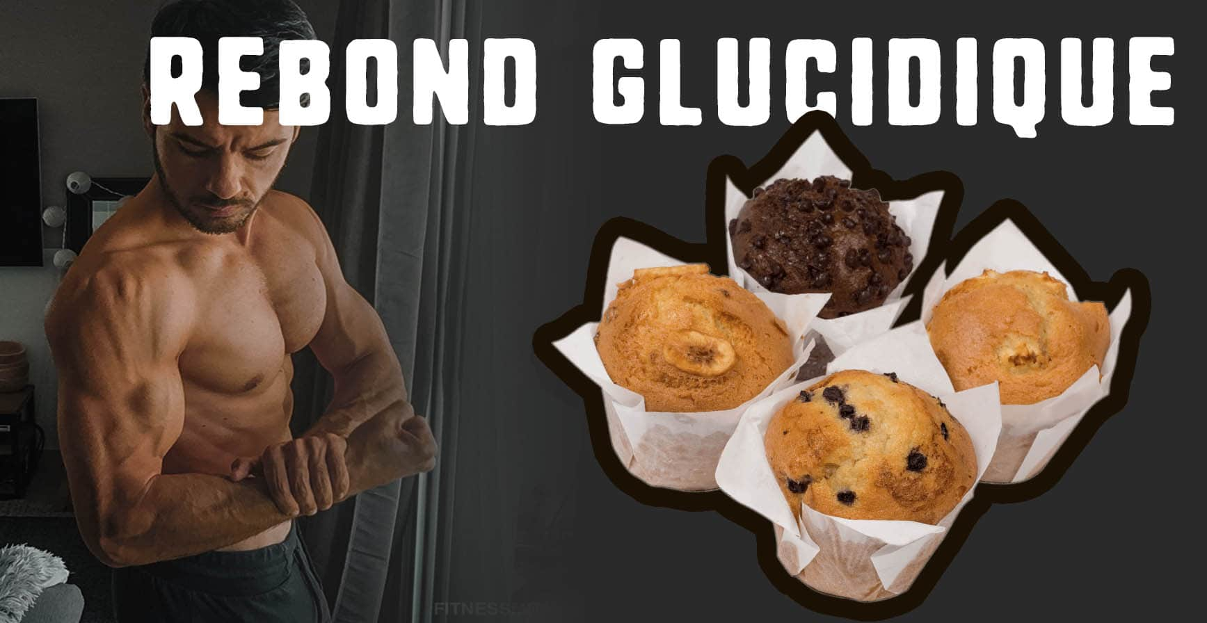 REBOND GLUCIDE