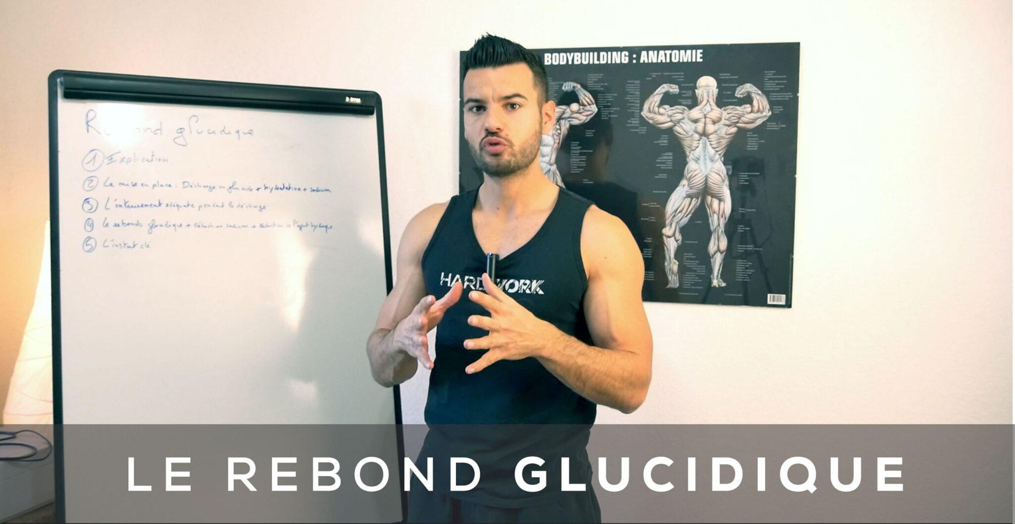? Comment faire un rebond glucidique et progresser en musculation