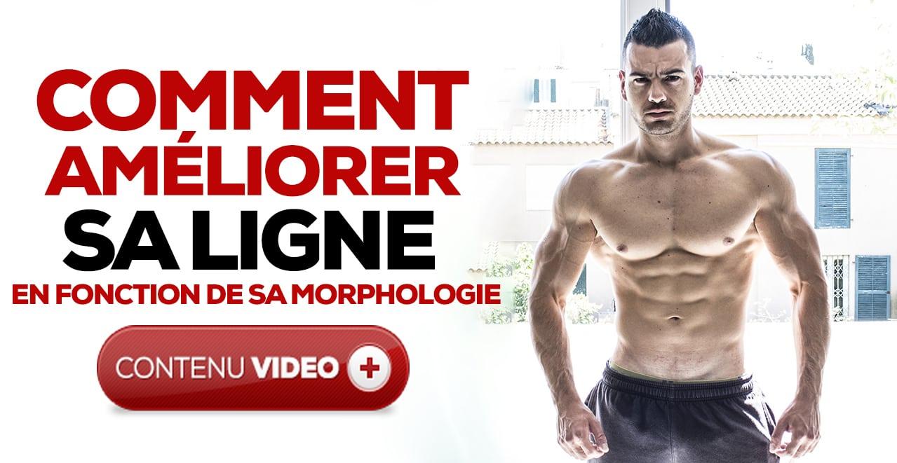 ? Comment avoir une belle ligne en musculation – men's physique
