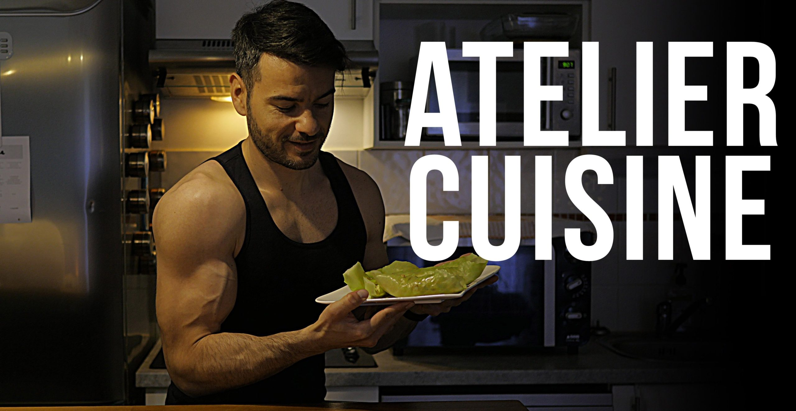 ?Atelier cuisine : les Shredded wraps sans glucides