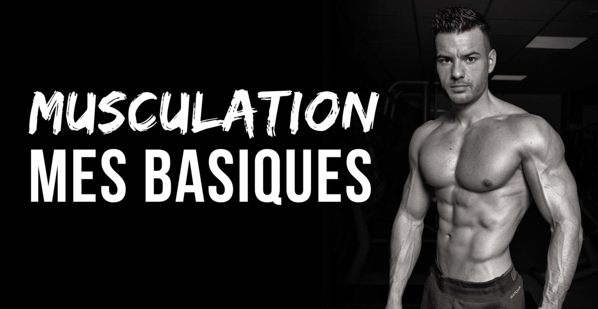 Rester fidèle aux bases de la musculation pour mieux progresser