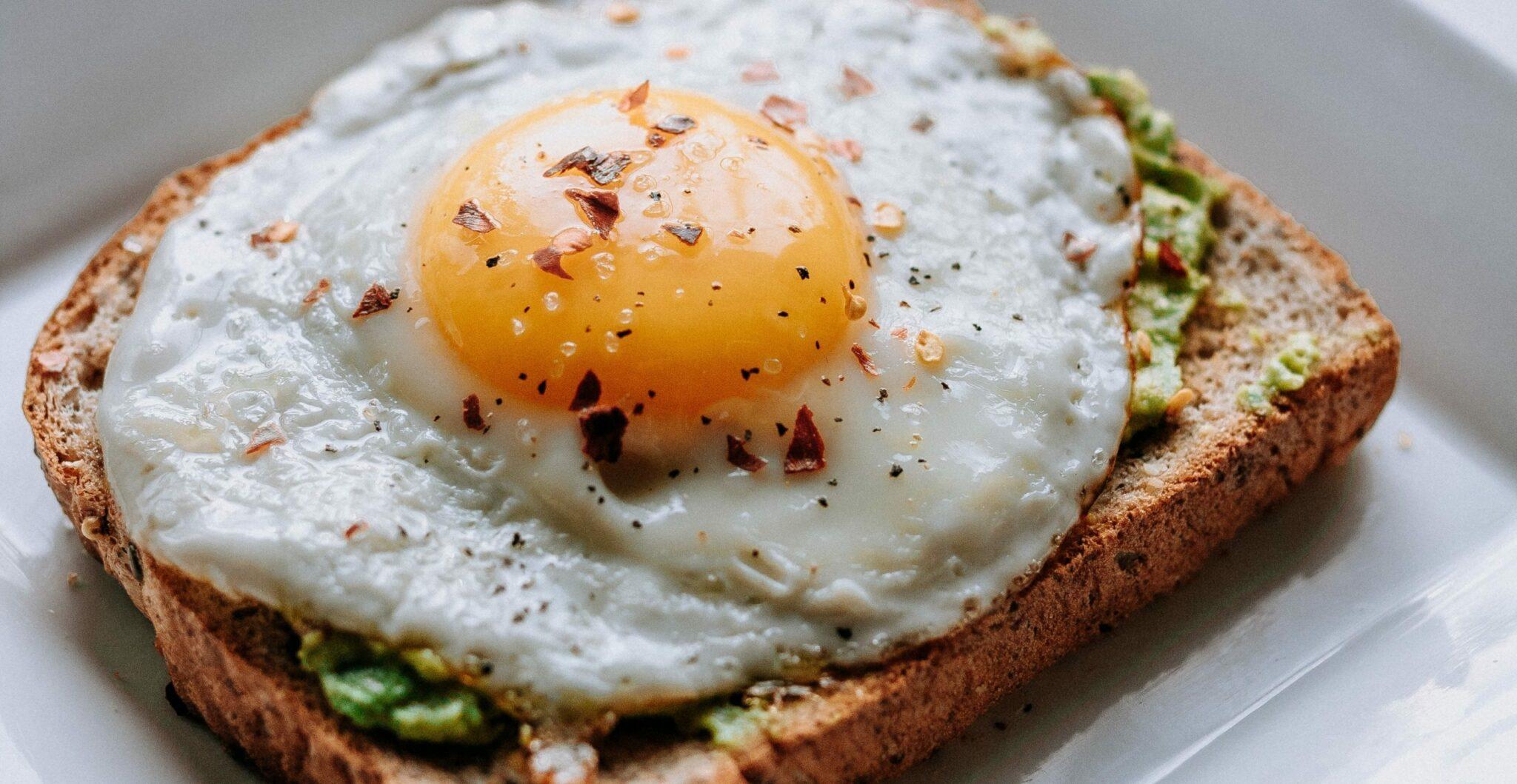 Pour quel type de petit déjeuner êtes-vous fait ?