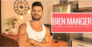 🔒 formation : Comment cuisiner des recettes fitness quand on manque de temps