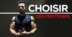 Bien choisir ses sources de protéines : animales, végétales, compléments