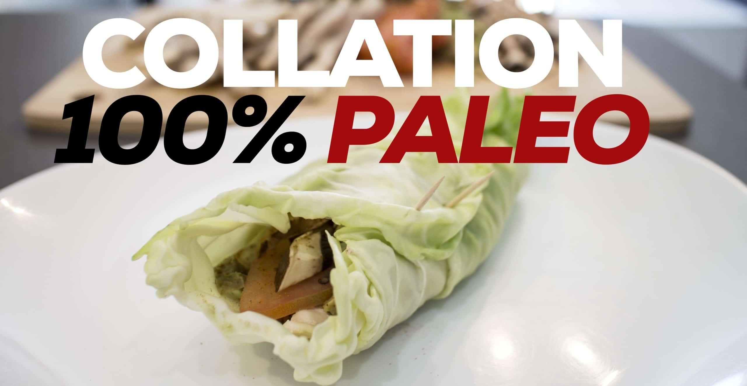 collation paleo