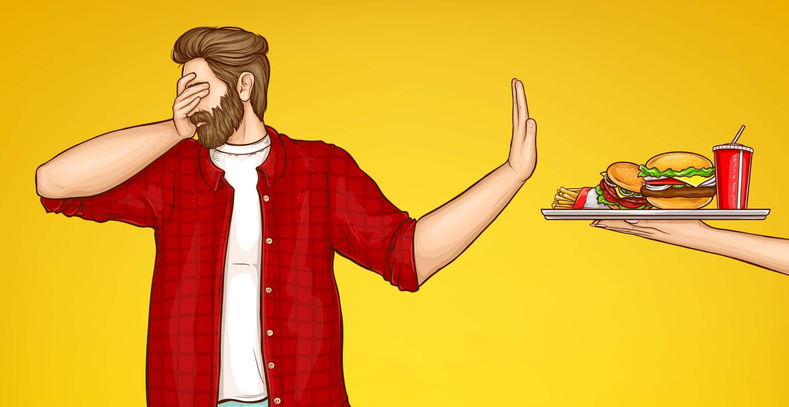 Comment déclencher la sensation d'avoir faim ?