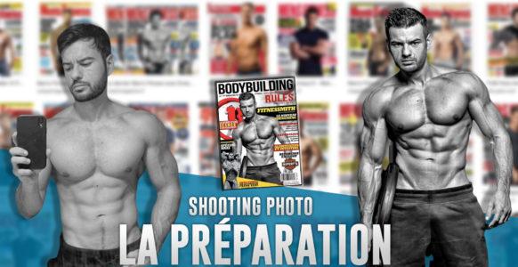 Comment se préparer pour un shooting photo en 5 étapes
