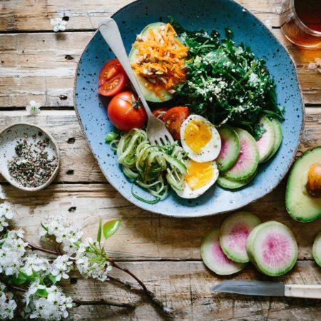 Augmentezvotre masse musculaire de 25% avec la nutrition