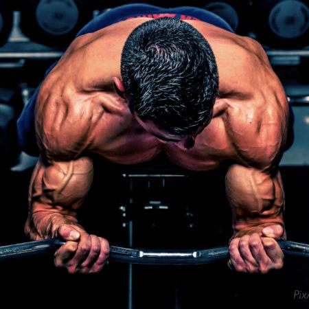 Les solutions pour prendre du muscle sans gras