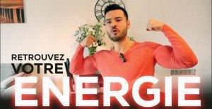 🔒Retrouvez votre énergie !