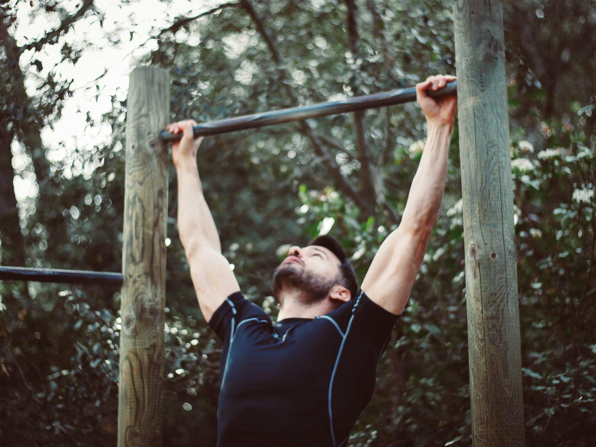 parcours de santé exercice