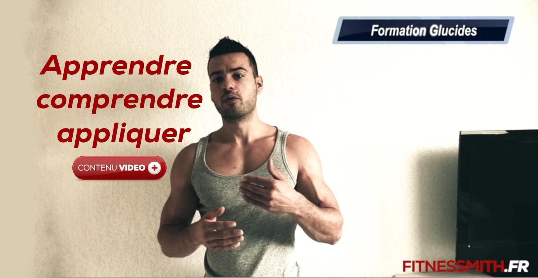 ? Formation nutrition : les glucides