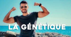 🔒 La génétique est-elle vraiment si importante ?