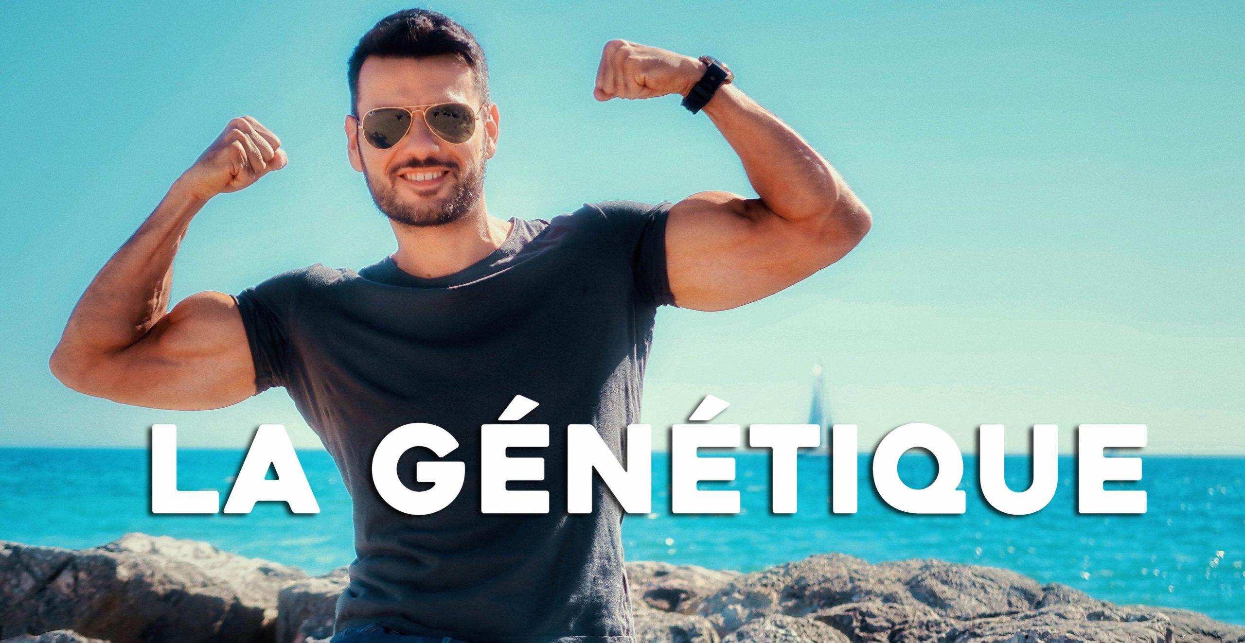? La génétique est-elle vraiment si importante ?