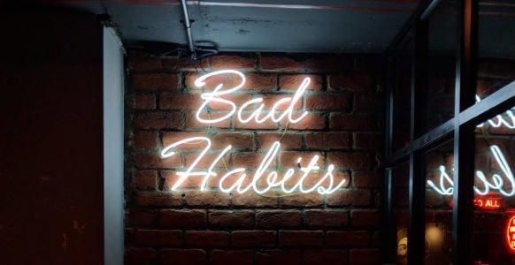🔒Se débarrasser d'une mauvaise habitude en moins d'une heure ( addiction )