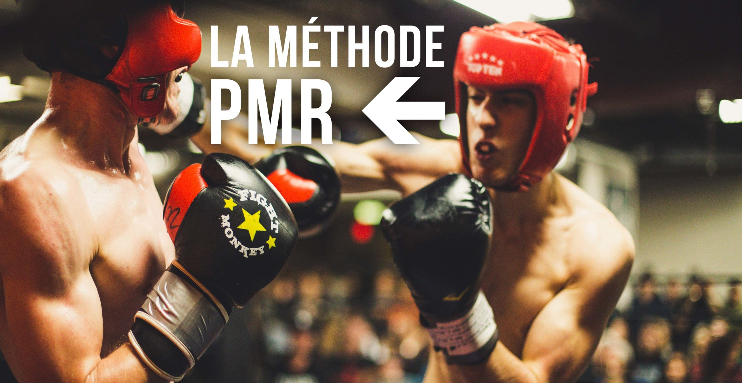 méthode pmr