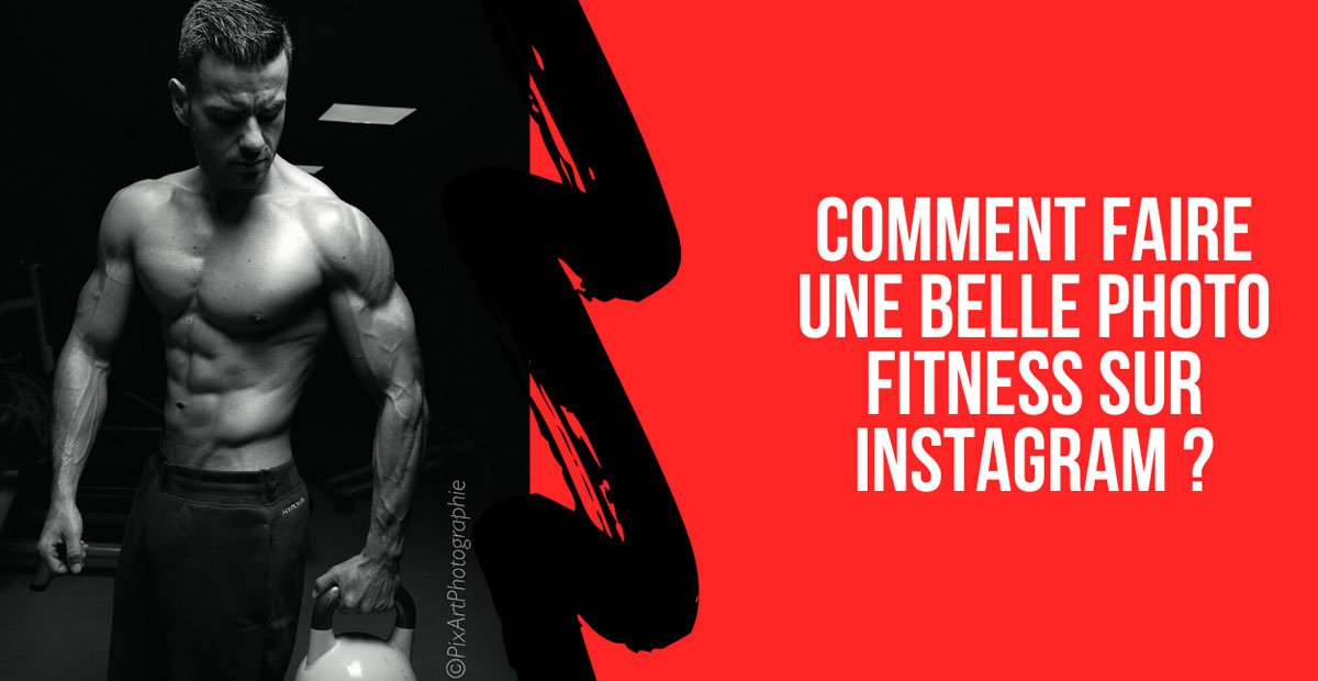 Comment faire une belle photo pour Instagram ?
