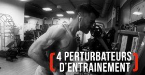 4 manières de rater son entrainement de musculation