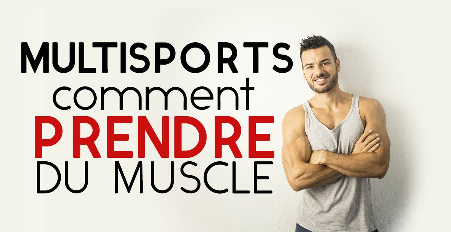 MUSCULATION ET MULTISPORTS