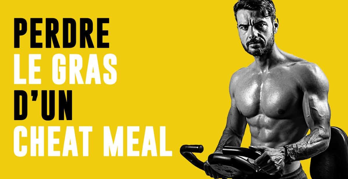 Perdre le gras d'un écart de régime