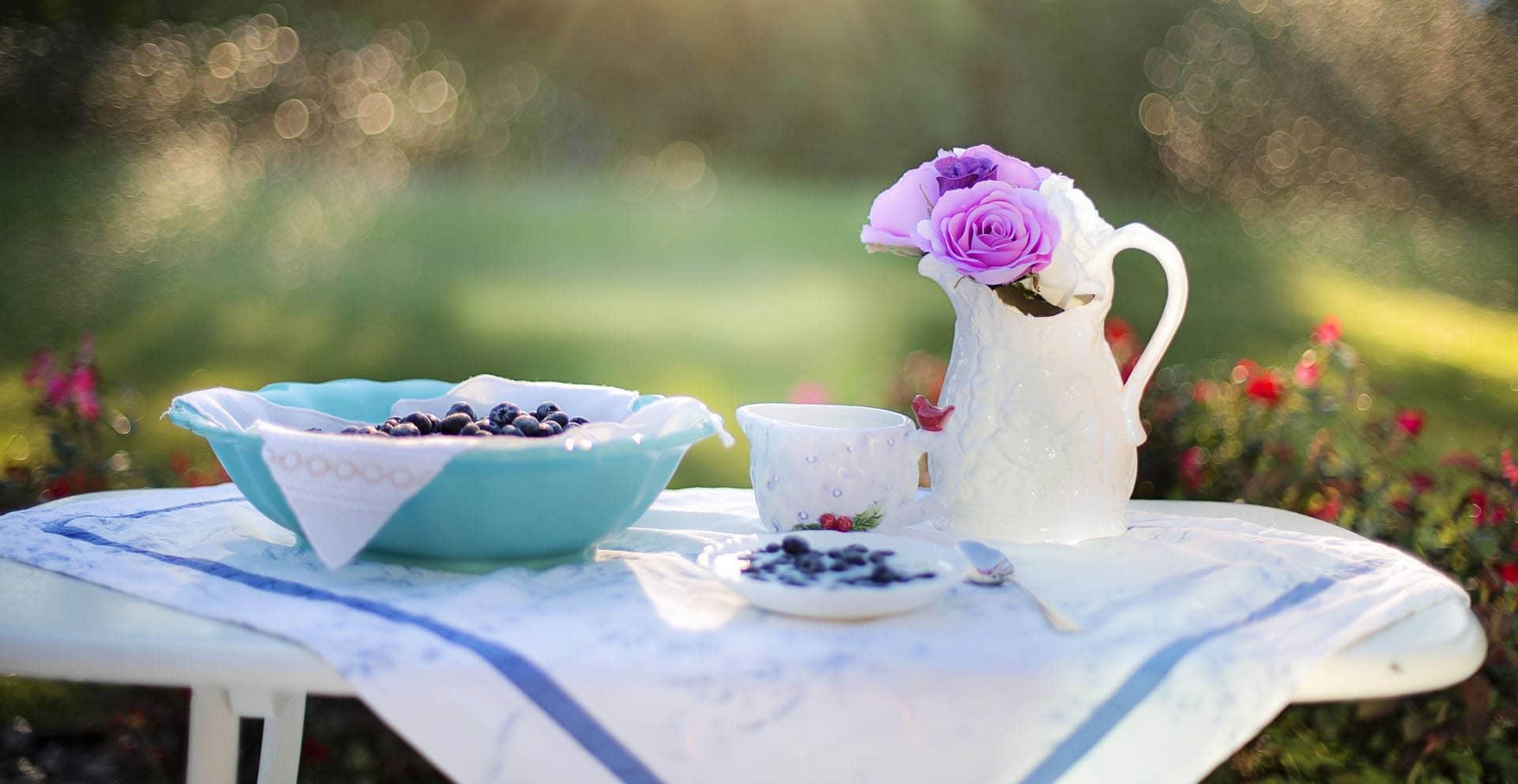 Défi petit déjeuner : sublimez le repas le plus important de la journée