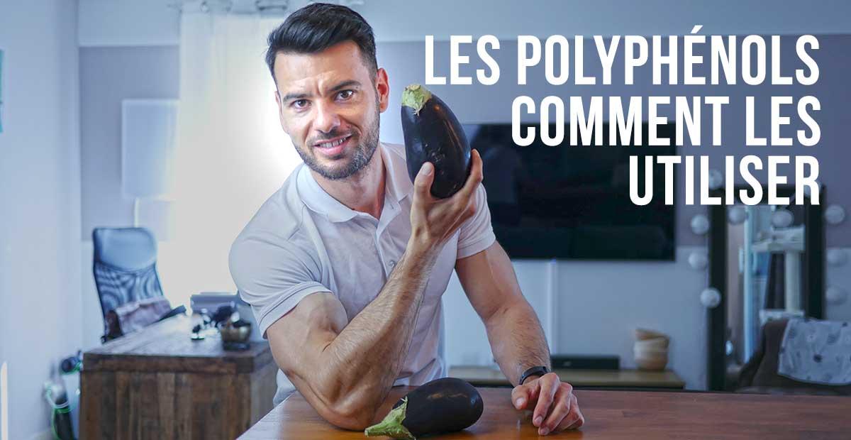 polyphénols utiliser