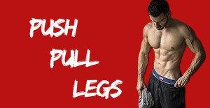 🔒Programme Push, Pull, Legs : Aller à l'essentiel en 3 séances/ semaines