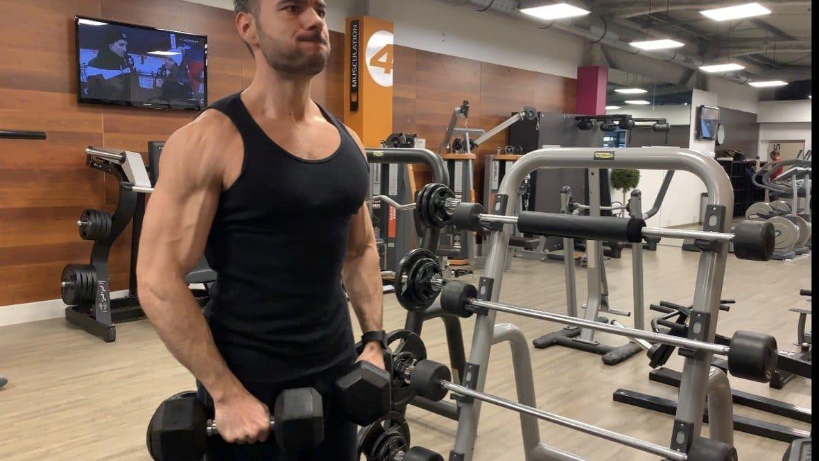 génétique musculation