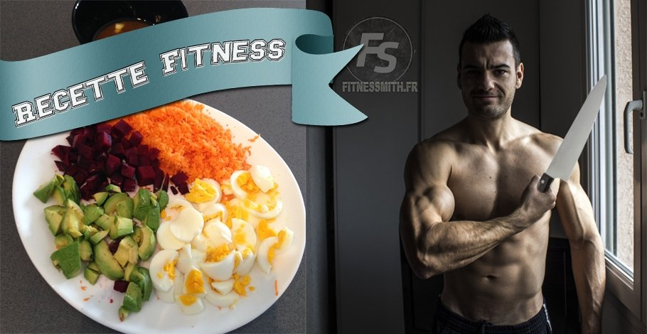 recette fitness