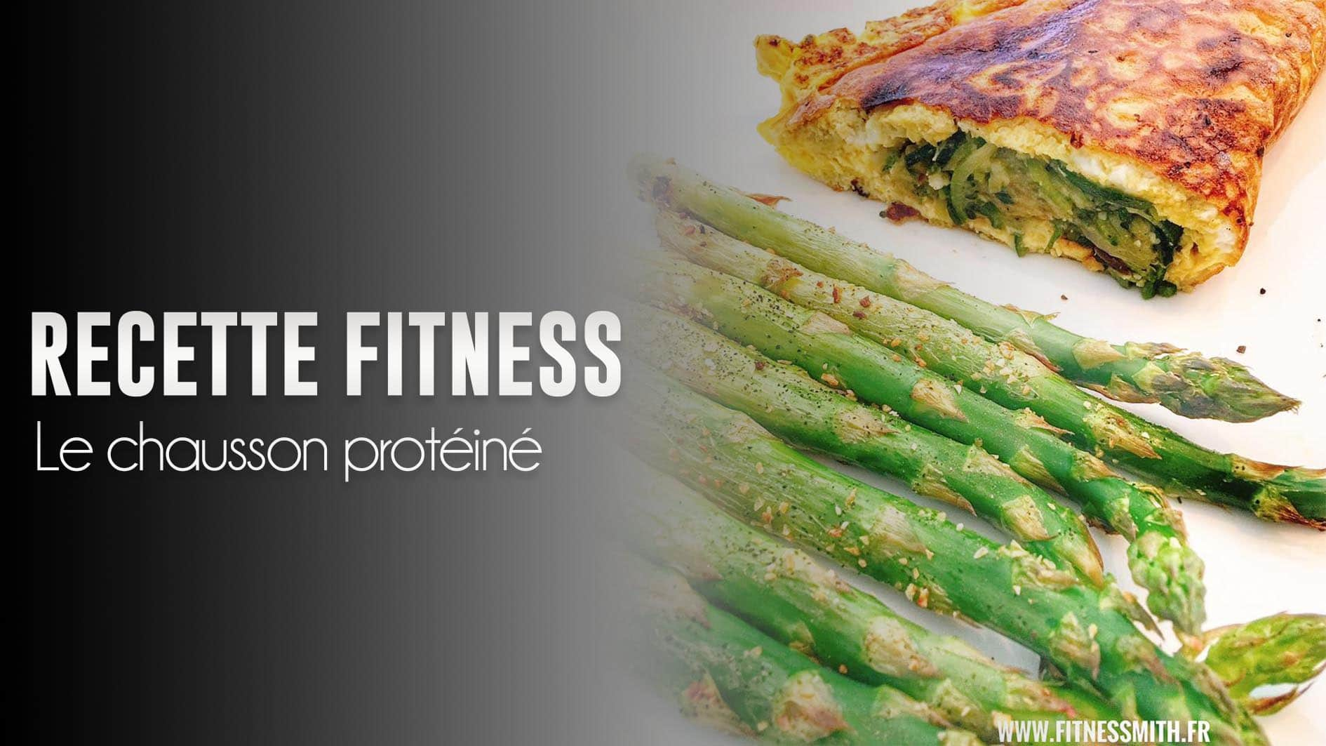 recette fitness musculation