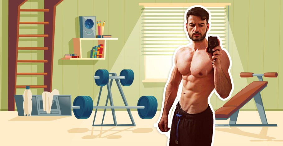 seche musculation formation