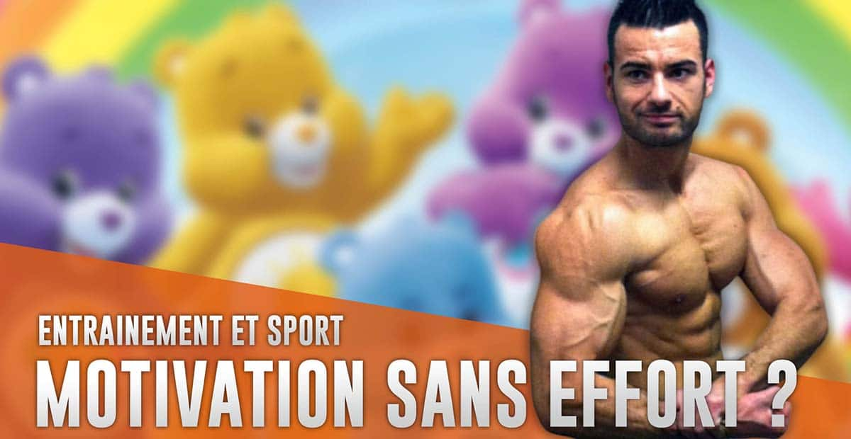 sport et motivation