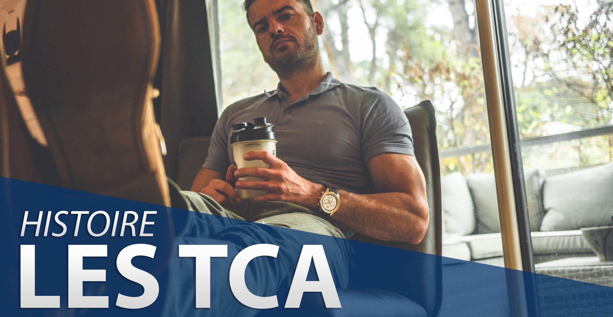 Les TCA en musculation, les outils spécifiques pour en sortir