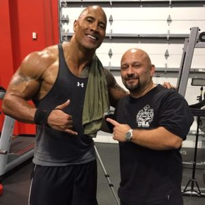 THE ROCK FST-7