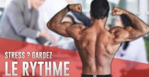 trouver son rythme musculation