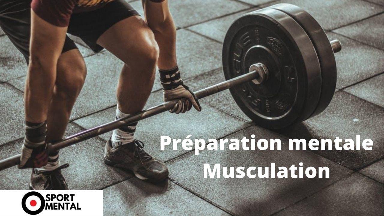 Comment se préparer mentalement avant une séance de musculation