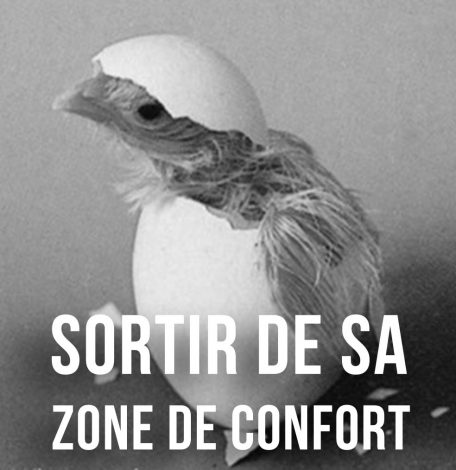 zone de confort